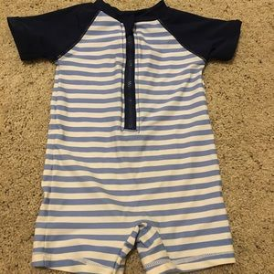 Other - Baby boy swimsuit
